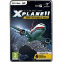 Arvutimäng X-Plane 11 Aerosoft Airport Collection