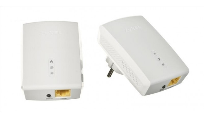 PLA5405V2-EU0201F 1Gbps Powerline Adapter 2pcs