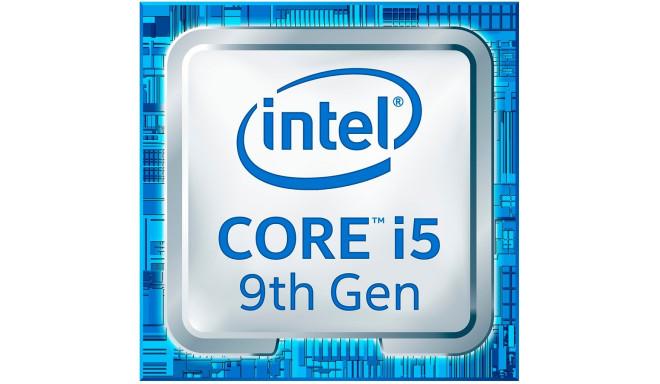 Intel protsessor Desktop Core i5-9600KF (3.7GHz, 9MB, LGA1151 Box