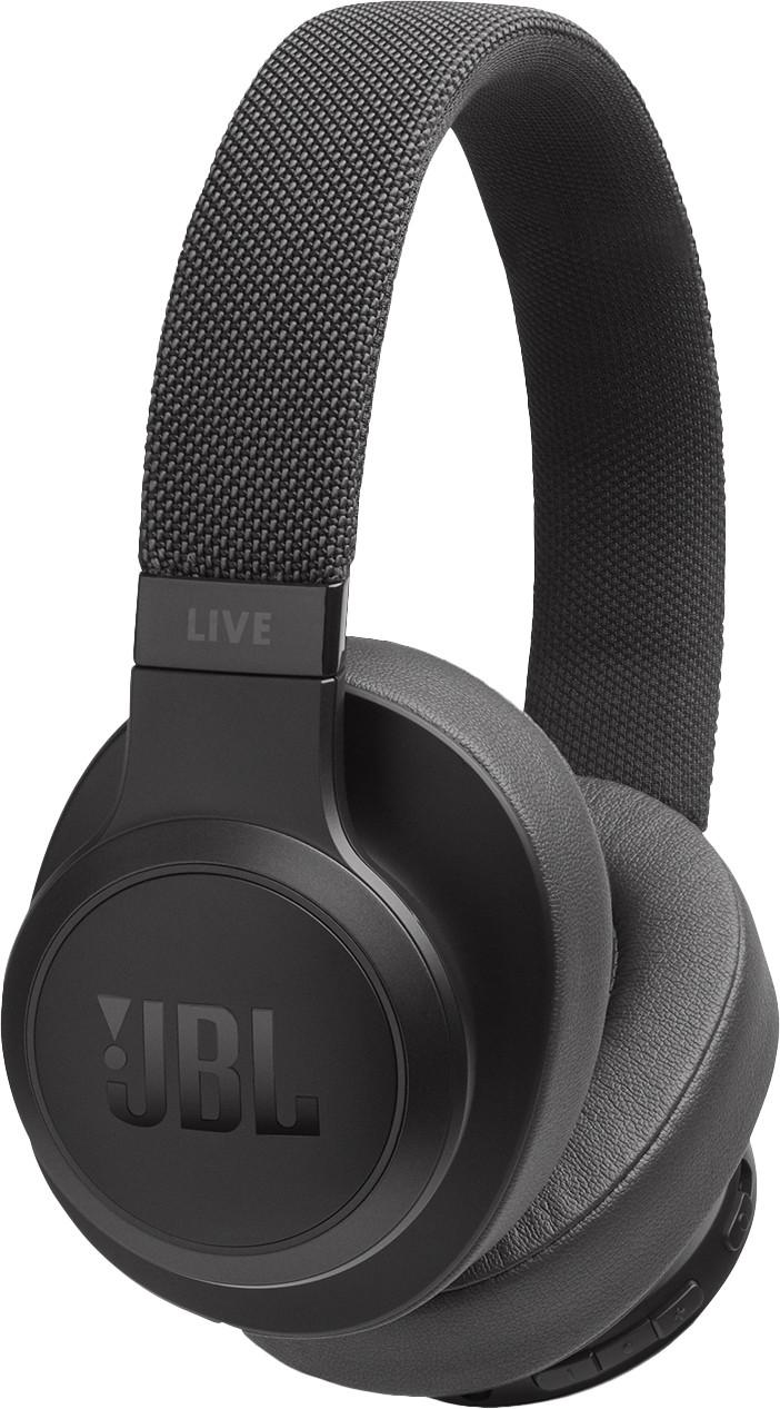 JBL juhtmevabad kõrvaklapid + mikrofon Live 500B..