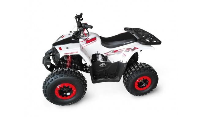 ATV 125-K 2018 valge