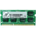 G.Skill RAM 4GB DDR3 SO-DIMM C9