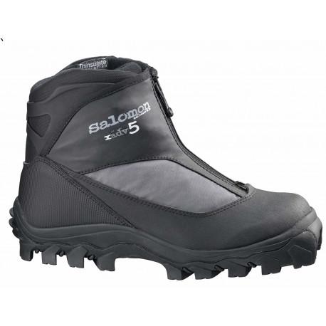 f79f9ffc5fe Ski boots X-ADV 5 Salomon