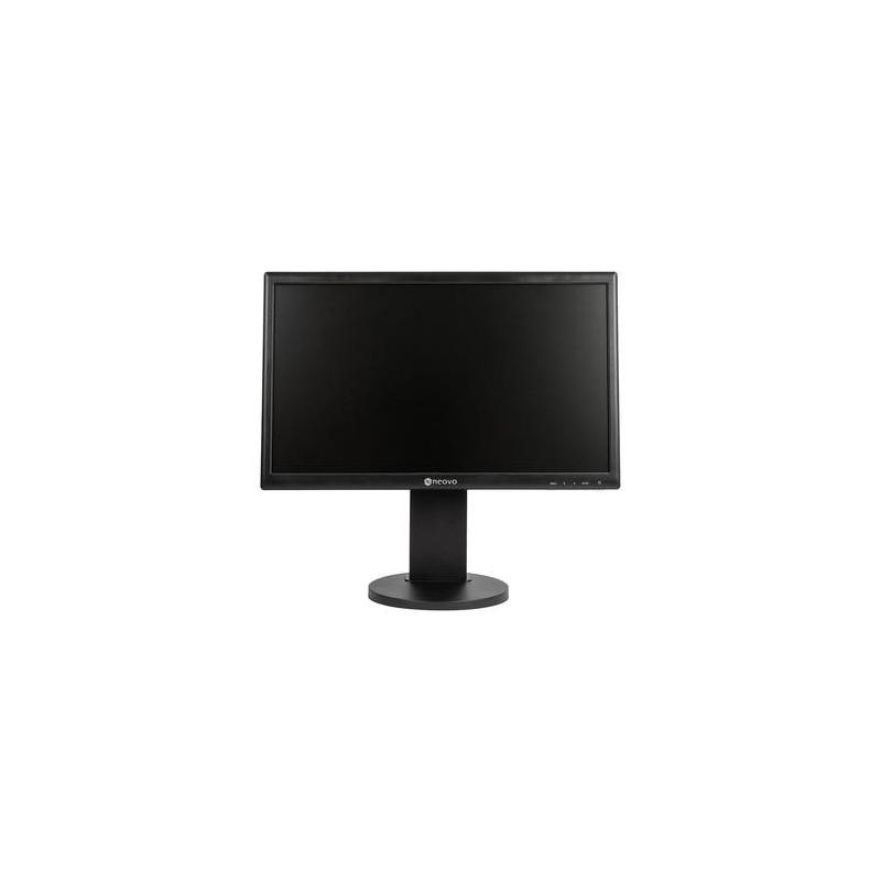 Monitor 21.5 LH-22 black