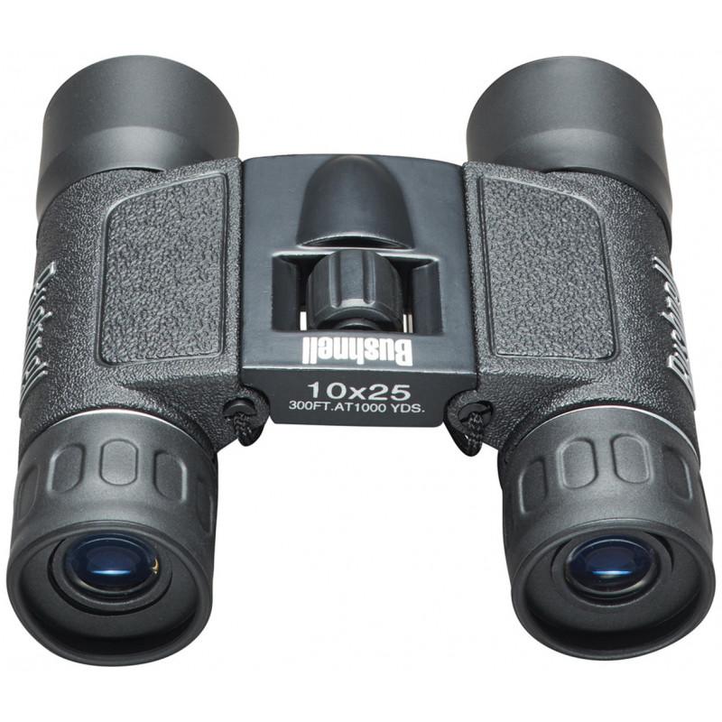 Bushnell binokkel 10x25 Powerview, must