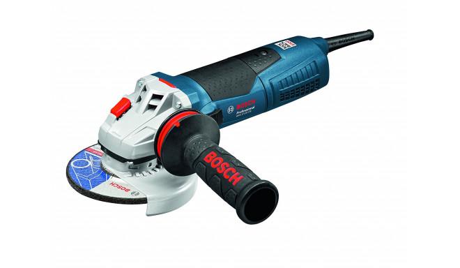 Bosch Angle GWS 17-125 CIE blue - 060179H002