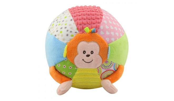 Ball with sound Monkey