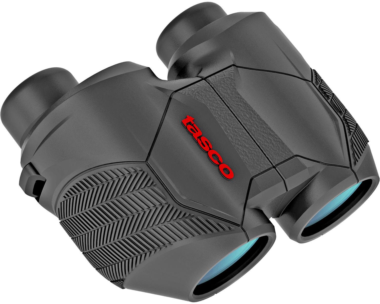 Tasco binokkel 8x25 Focus Free, must