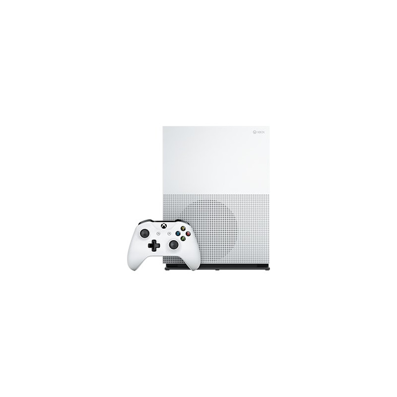 Microsoft XBOX ONE S 1TB White (Damaged Box)