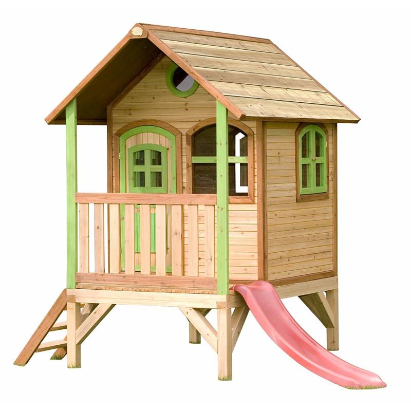 Axi Tom Playhouse on Deck - A030.036.00