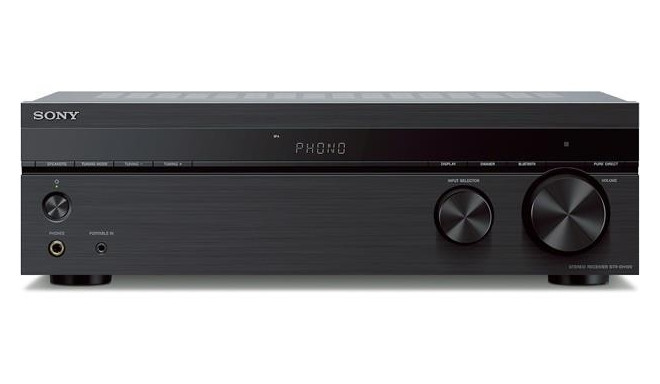 Home cinema receiver STR-DH590