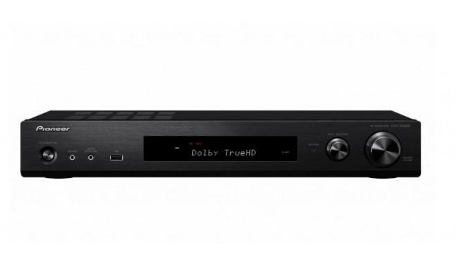 Home cinema receiver VSX-S520D black