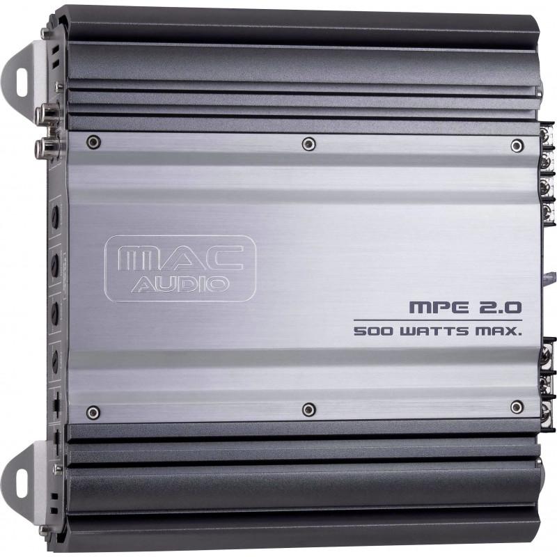 Amplifier car Mac Audio MPE 2.0