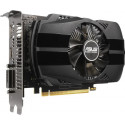 ASUS GeForce GTX 1650 PH - 4 GB -  graphics card(HDMI, DisplayPort, DVI-D)
