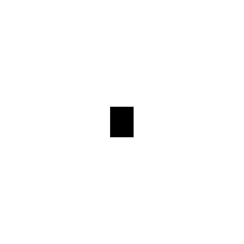 Dermacol Volume Mania (10ml) (01 Black)
