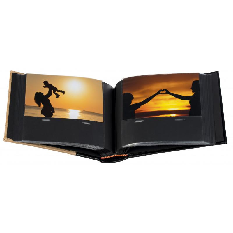 Album B 10x15/100M Flower-5 BP, punane