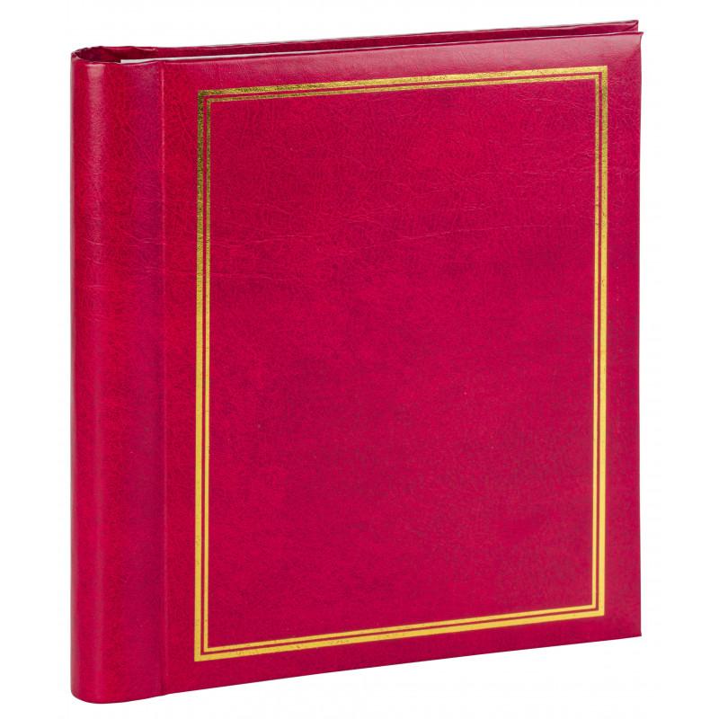 Album SA20S Magnetic 20lk Classic, punane