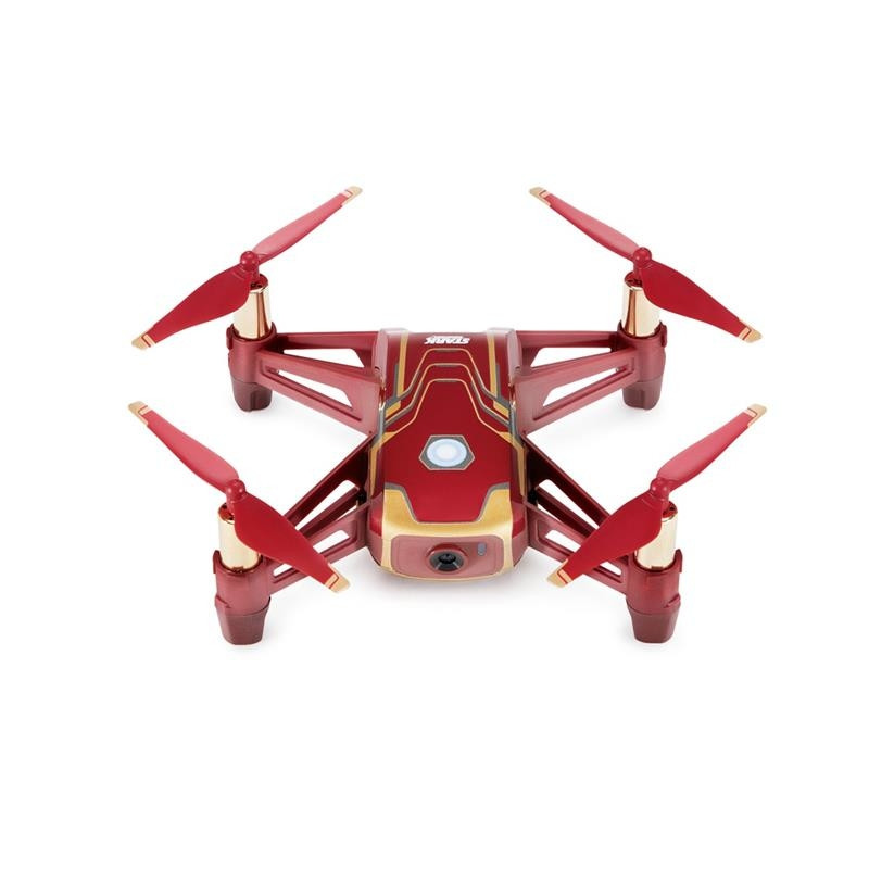 Droon DJI Tello Iron Man Edition