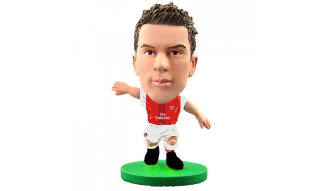 Kujuke SoccerStarz Aaron Ramsey Arsenal
