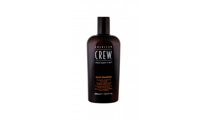 American Crew Classic Daily (450ml)