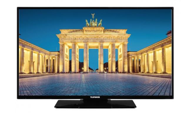 """Telefunken televiisor 40"""" LED Full HD 40FD4110"""