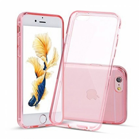 e9906d42a33 Mocco case Ultra 0.3mm Apple iPhone 7 Plus, pink