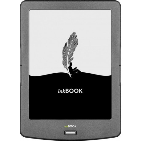 inkBOOK e-reader Classic 2