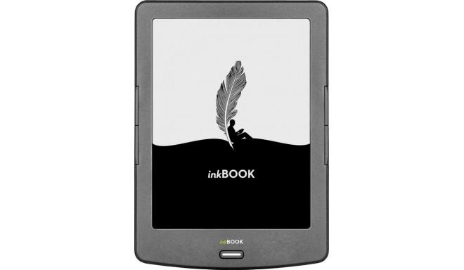 inkBOOK e-luger Classic 2