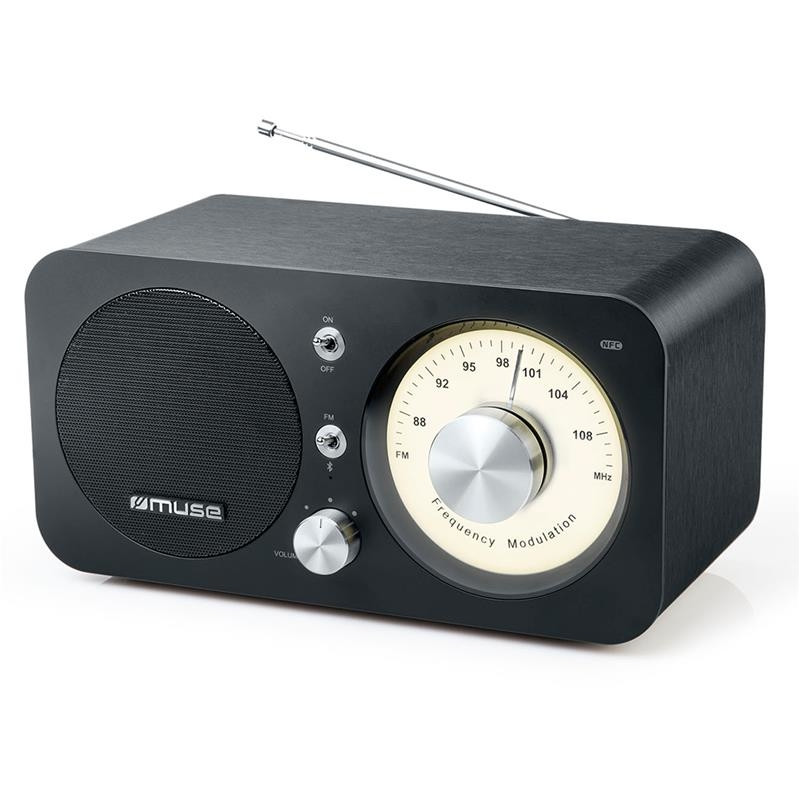 Raadio Muse