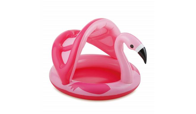 Täispuhutav Flamingo (114 x 103 x 72 cm)