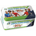 Panini football cards Road to Euro 2020 Adrenalyn XL Tin
