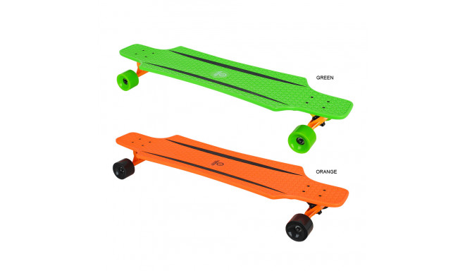 "BUFFY 36"" longboard Tempish"