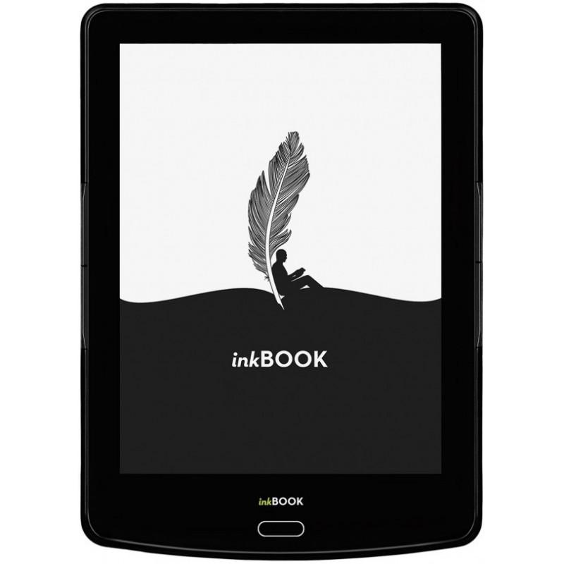 inkBook e-reader Prime HD