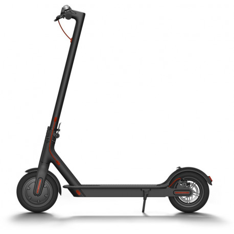 Xiaomi Mi электрический скутер M365, черный