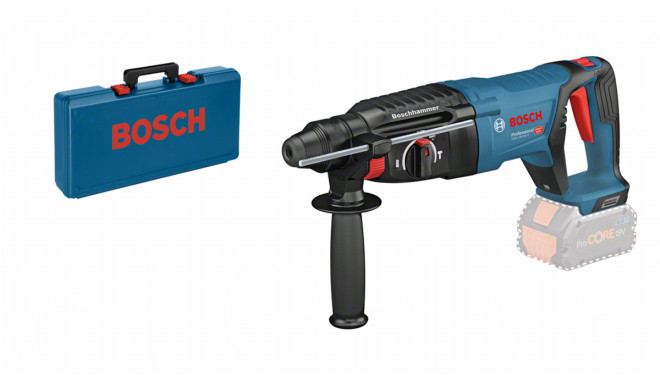 Bosch GBH 18V-26 D Cordless Combi Drill