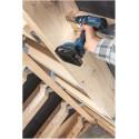 Bosch GSR 18-2-Li 2x 1,5Ah Cordless Drill Driver