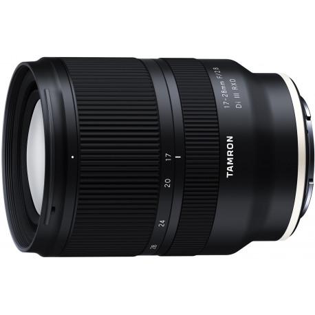 Tamron 17-28 мм f/2.8 Di III RXD объектив для Sony