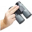 Bushnell binoculars 10x42 Nitro, gun metal