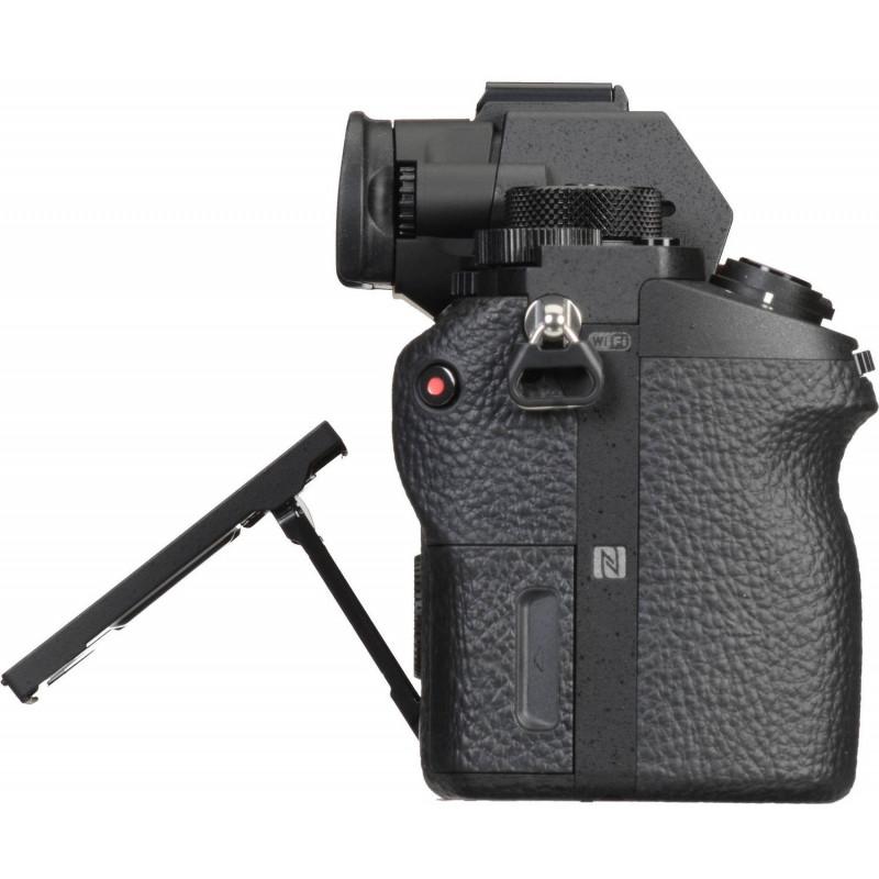 Sony a7S II + Tamron 17-28mm f/2.8
