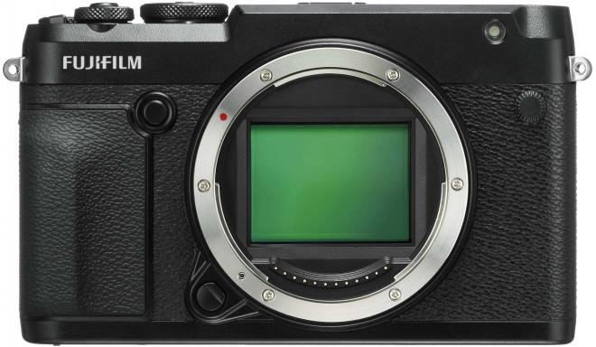 Fujifilm GFX50R kere