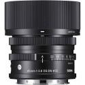 Sigma 45mm f/2.8 DG DN Contemporary objektiiv Panasonic-S