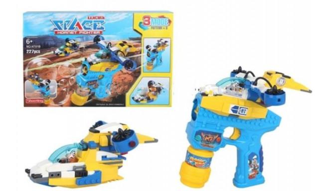 Attack aircraft (227 components)