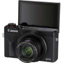 Canon Powershot G7 X Mark III, must