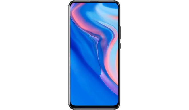 Huawei P Smart Z 64GB, pusnakts melns