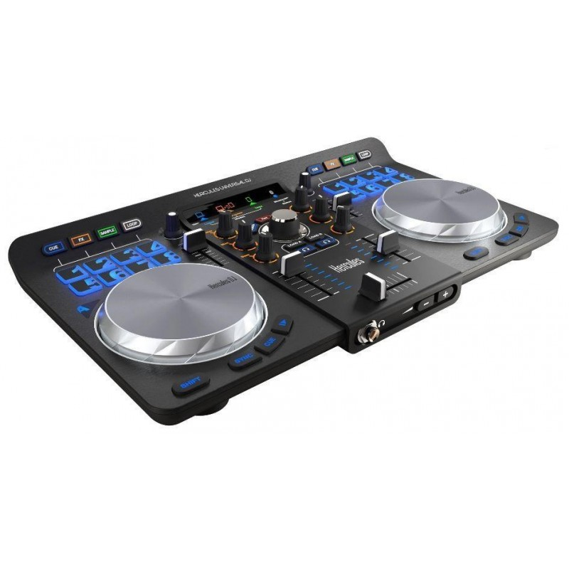 DJ CONTROL UNIVERSAL/4780773 HERCULES