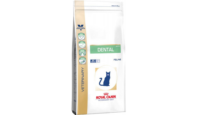 Royal Canin sausā kaķu barība Dental 1,5kg