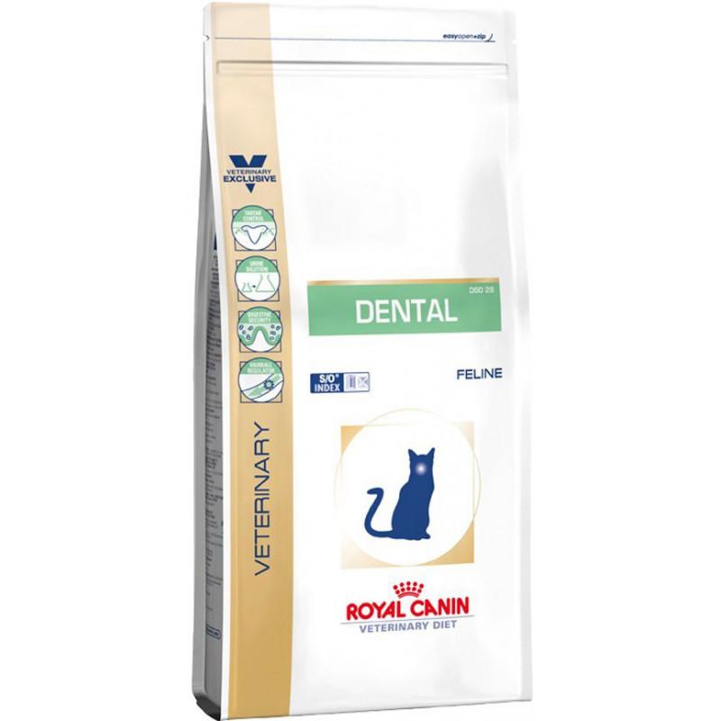 Royal Canin dry cat food Dental 1.5kg