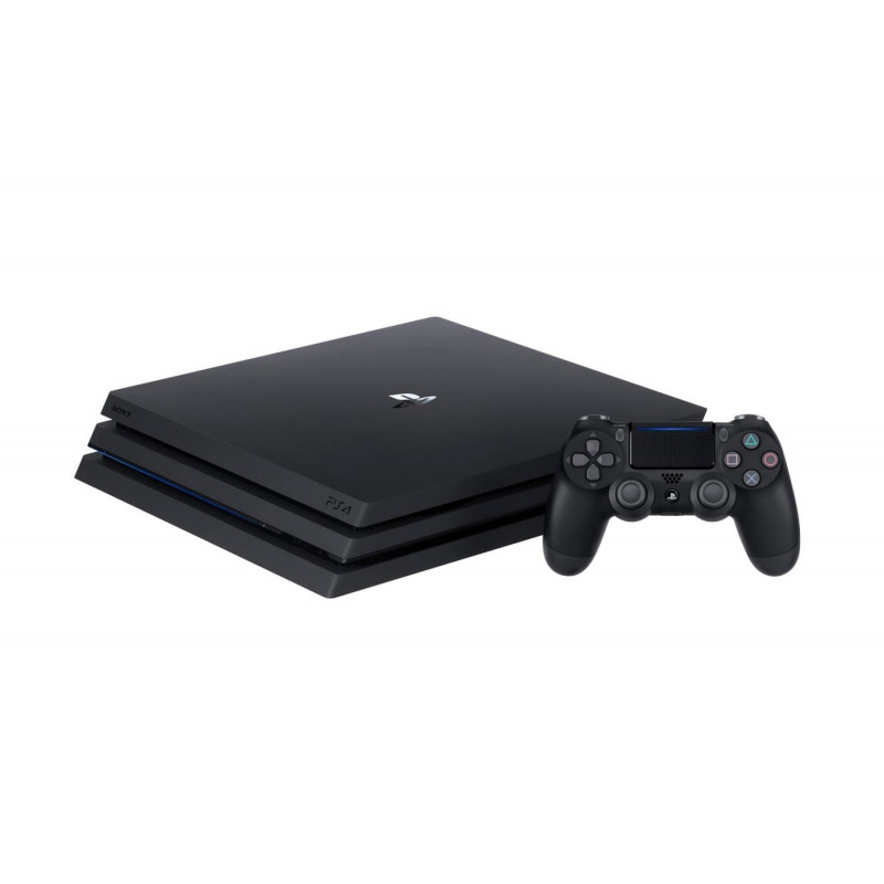 Console Playstation 4 Pro Sony ps4 pro Fortnite (HDD 1 TB)
