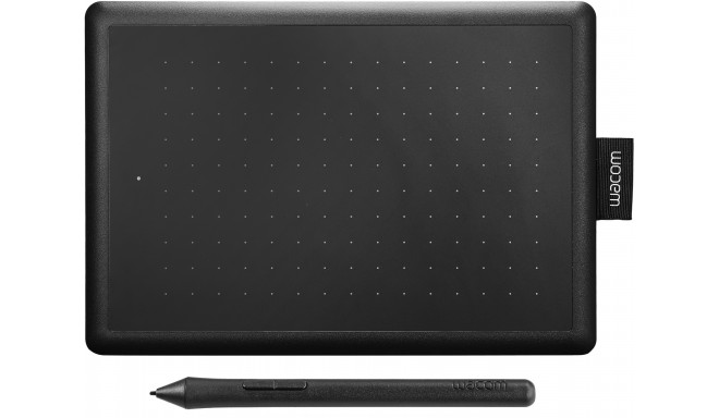 Wacom graphics tablet One by Wacom Small (CTL-472-N)