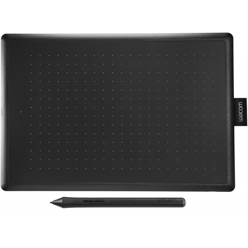 Wacom graafikalaud One by Wacom Medium (CTL-672-N)
